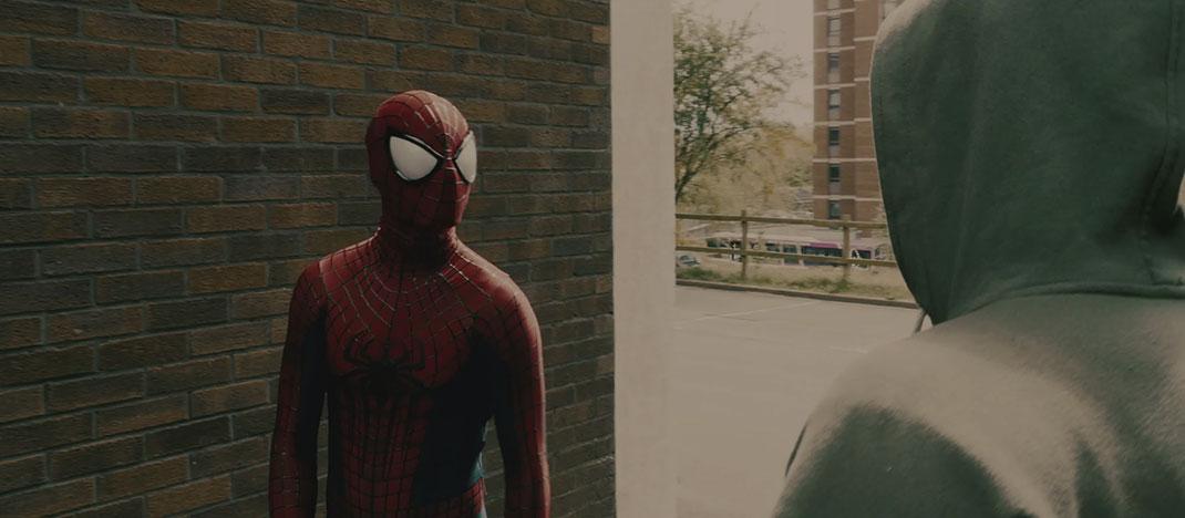 Spiderman-court-métrage-8
