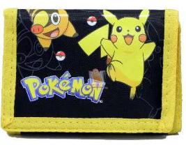Wallet-Pokemon