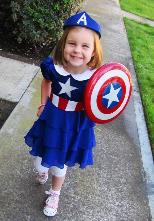 cosplay-kids-captain