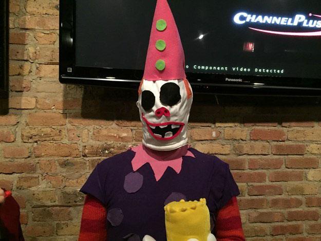bart-clown