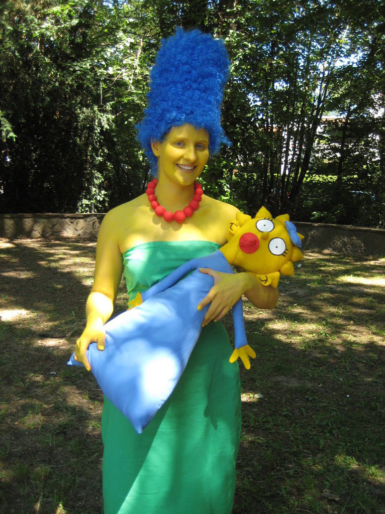 marge-simpson-by-yonka-two