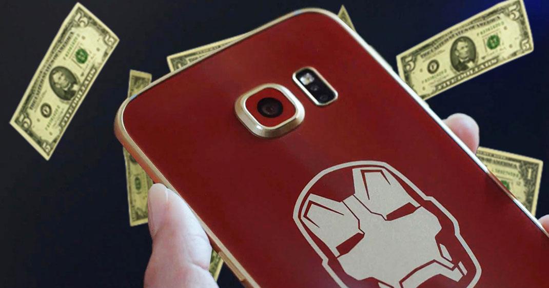une-iron-man-smartphone