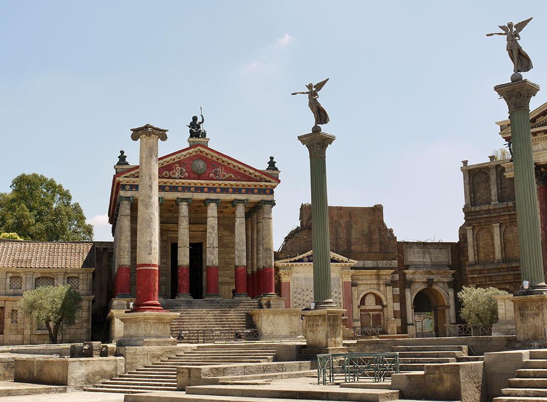 Cinecitta-forum