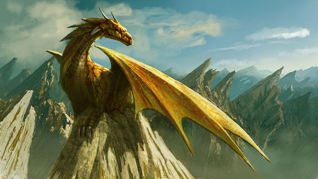 Dragon-9