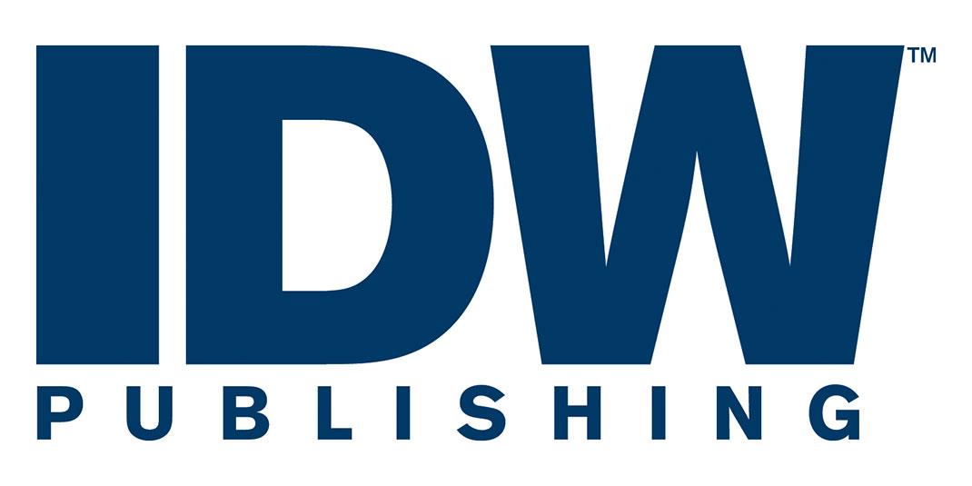 IDW-publishing