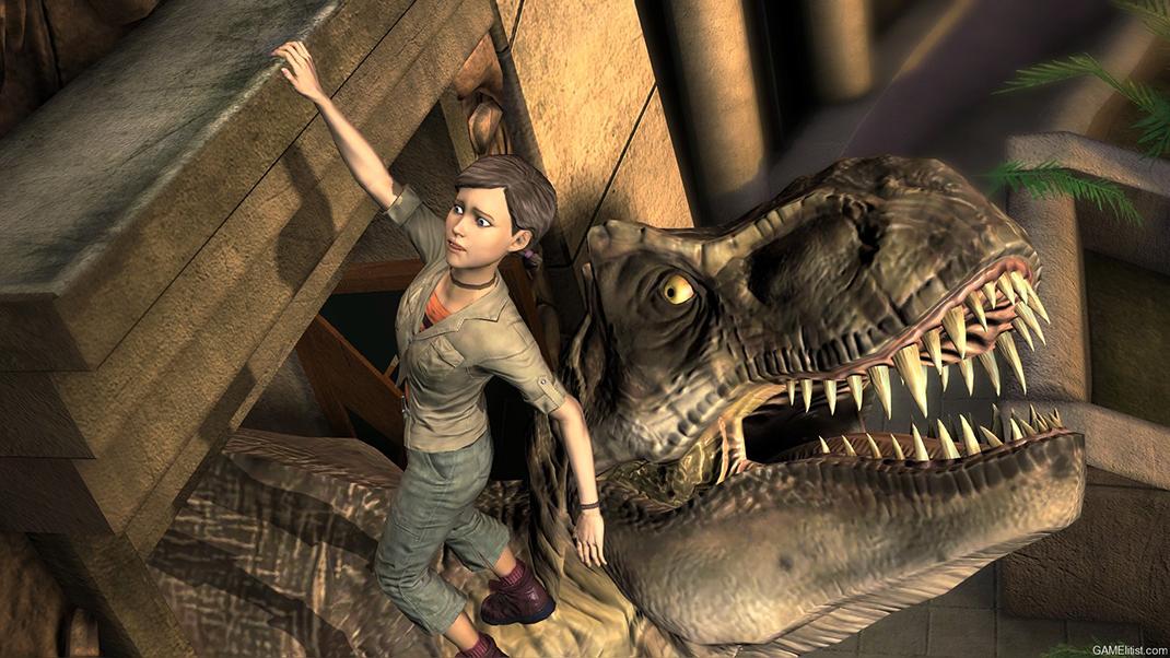 Jurassic-park-telltale