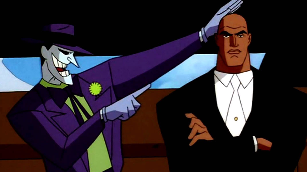 Luthor-Joker