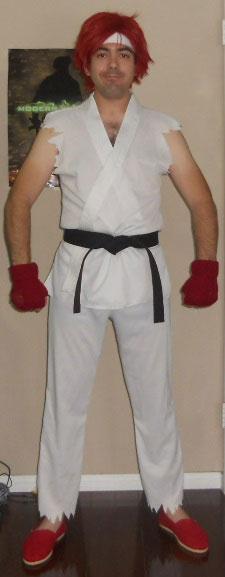 Mauvais-cosplay-Ryu
