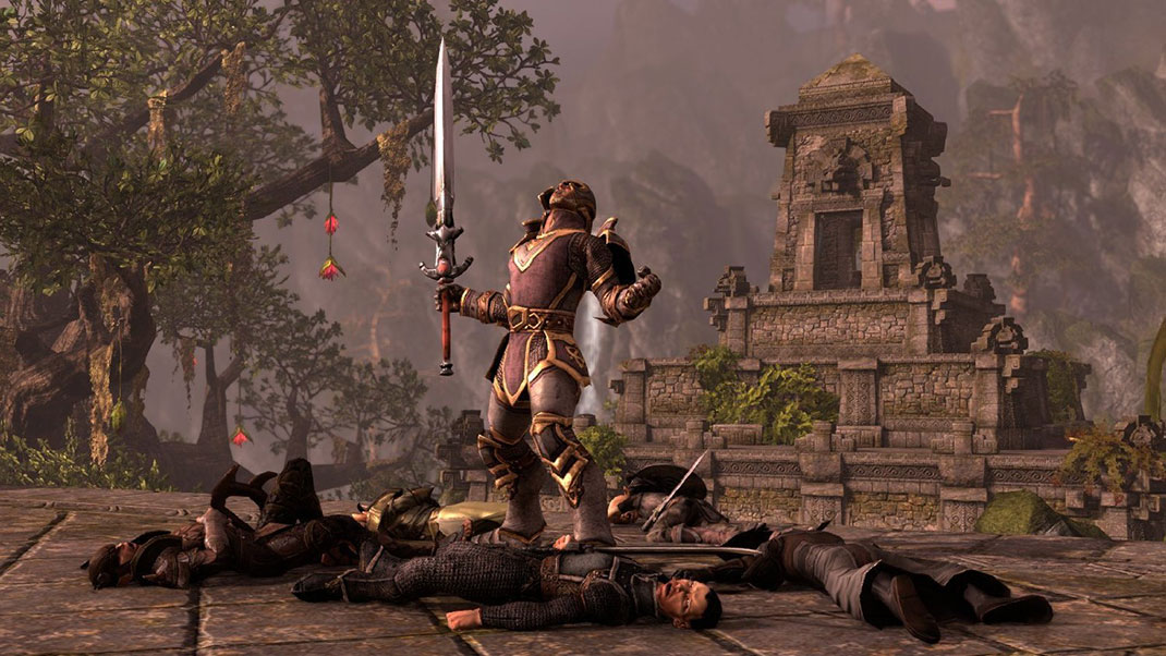 PS4-The-Elder-Scrolls-Online-PS4-Games-to-Buy-2014