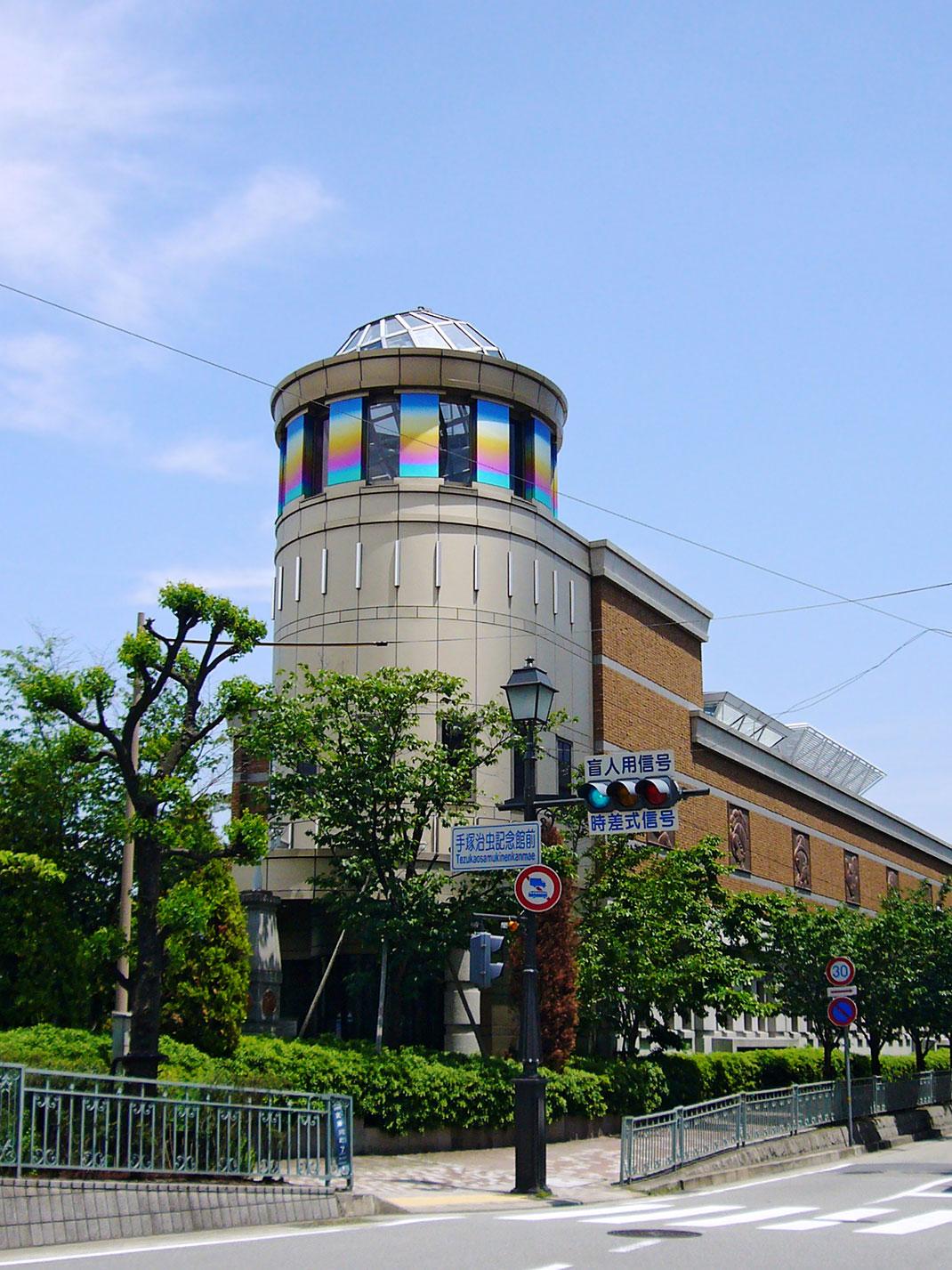 Tezuka_osamu_museum