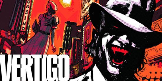 Vertigo-comics