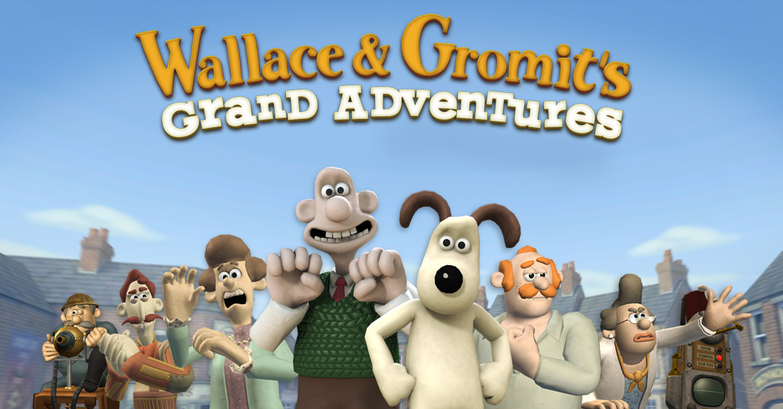 Wallace-&-gromit