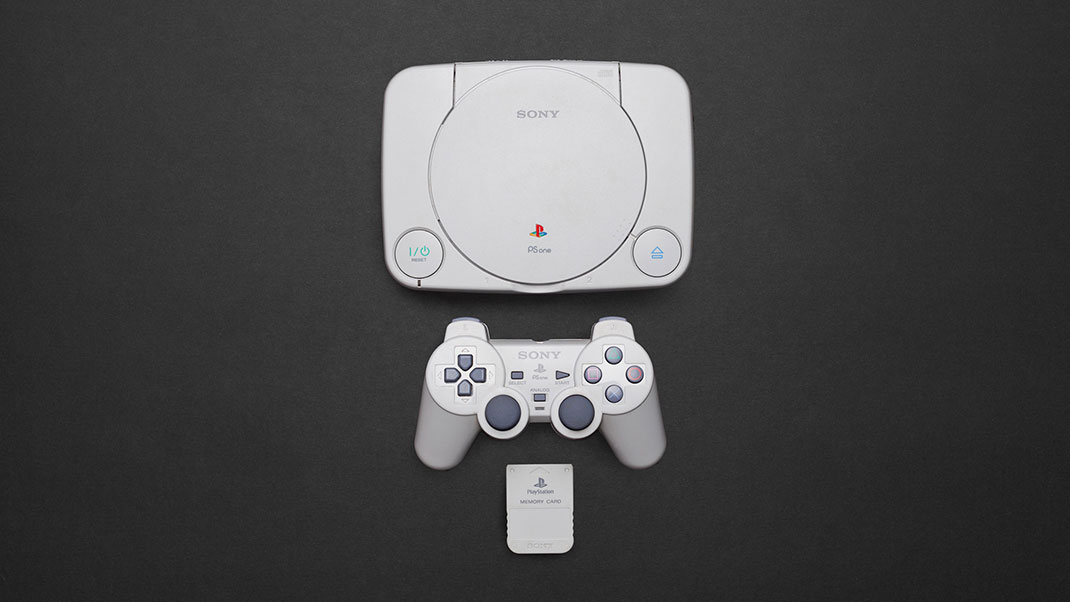 play-station-1