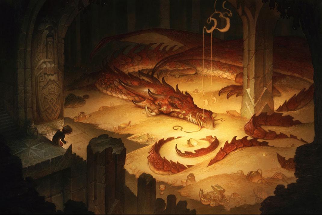 hobbit-Smaug-howe