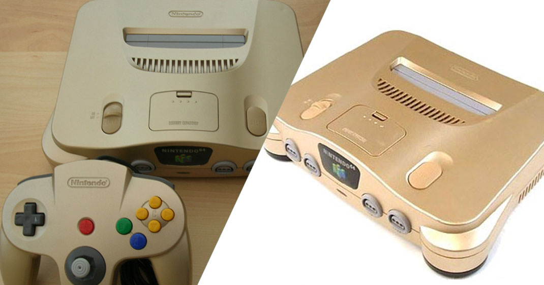 limited-console-n64gold