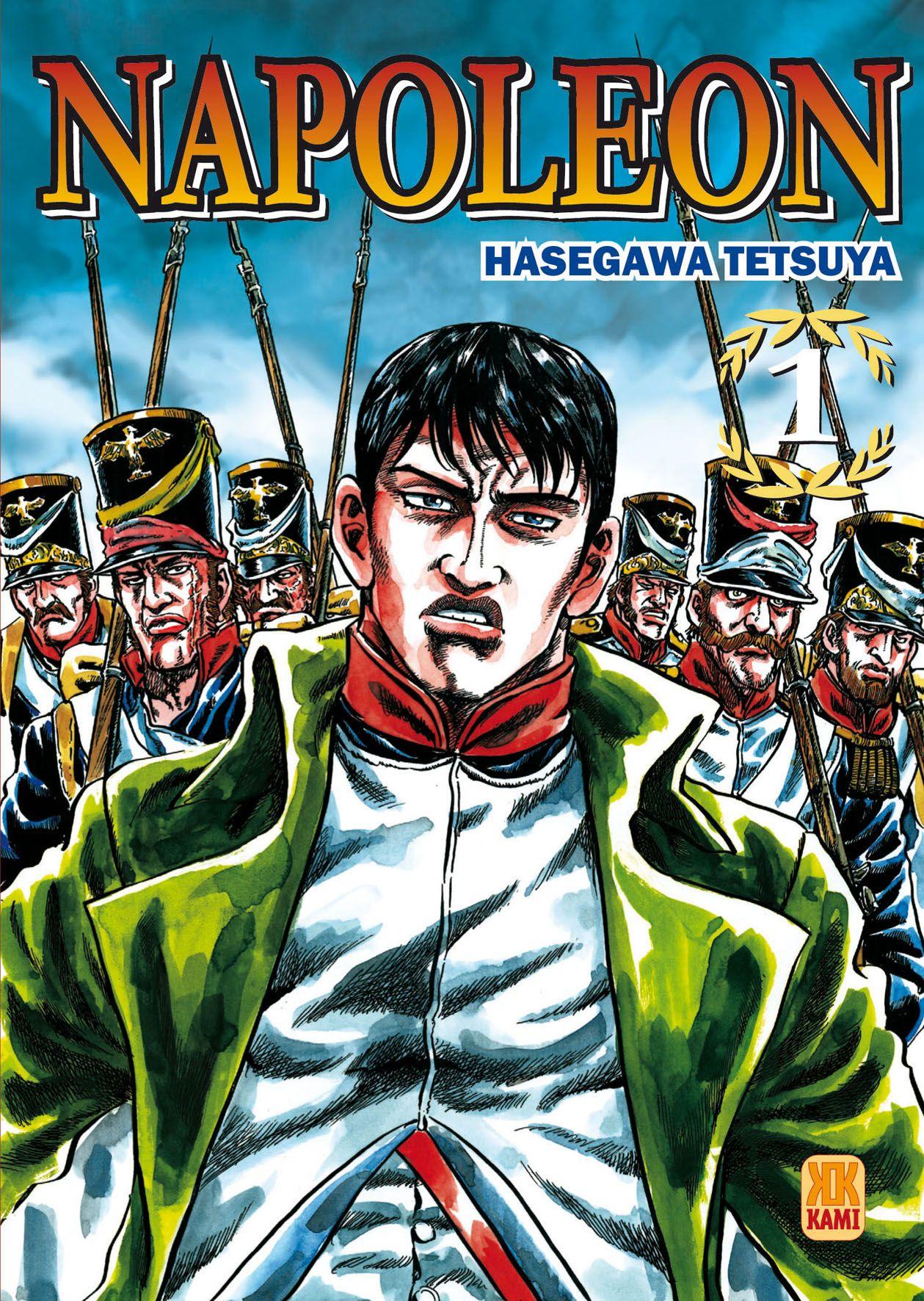 napoleon-manga