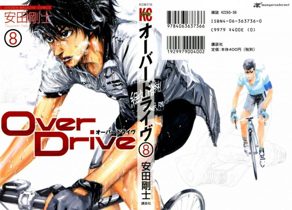 over-drive