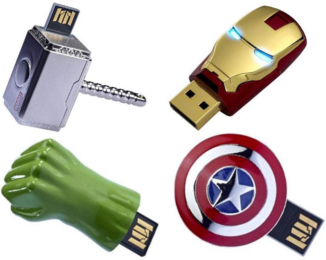 usb-avengers