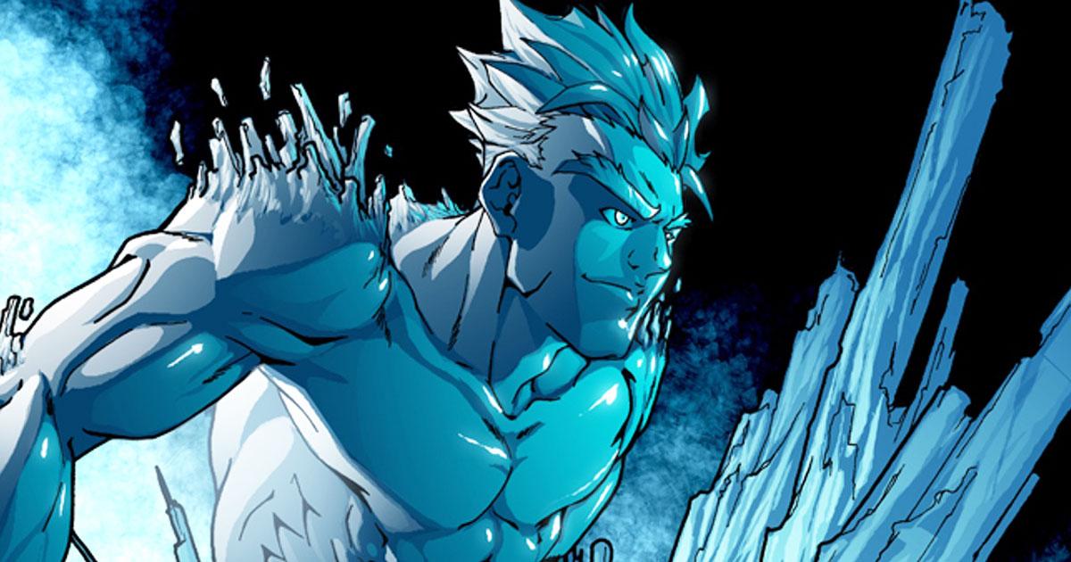 xmen-iceman-uneune
