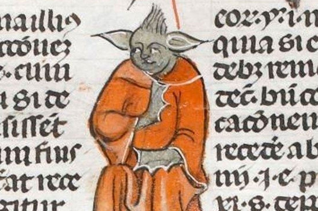 yoda-manuscrit