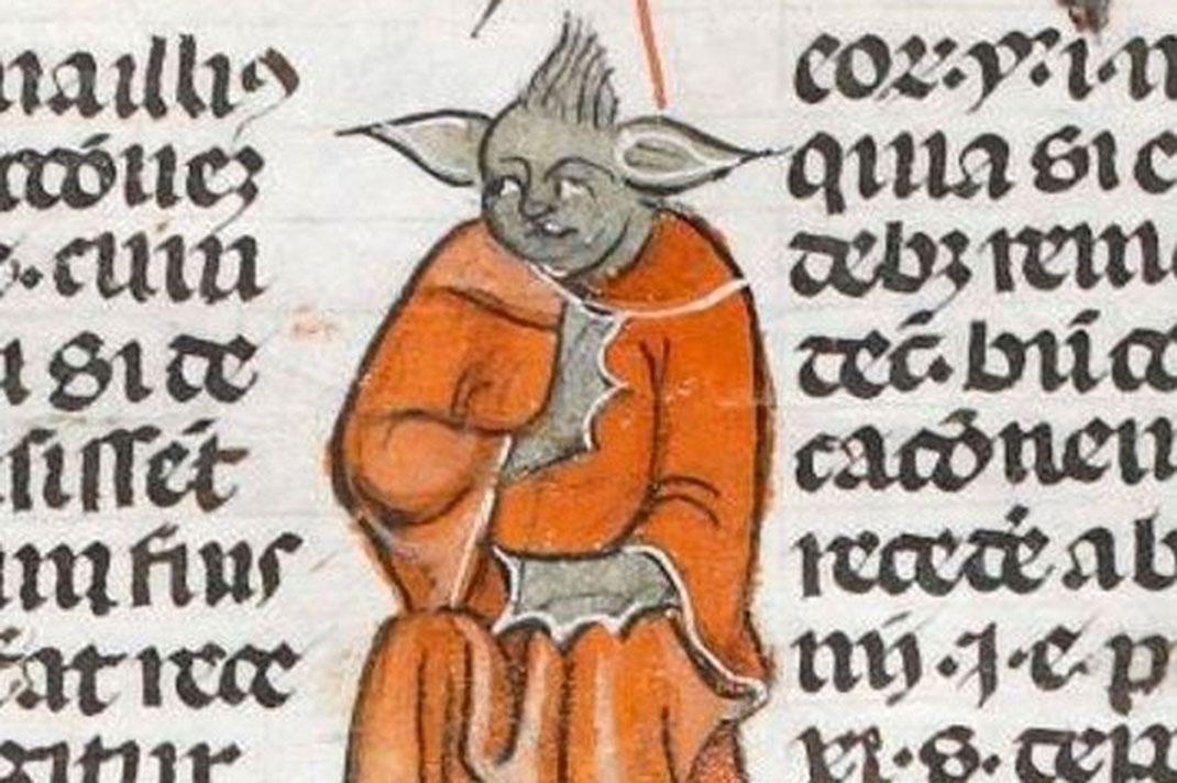 yoda-manuscrit
