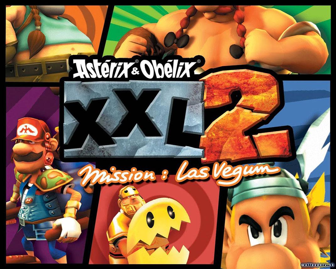 Asterix-XX2
