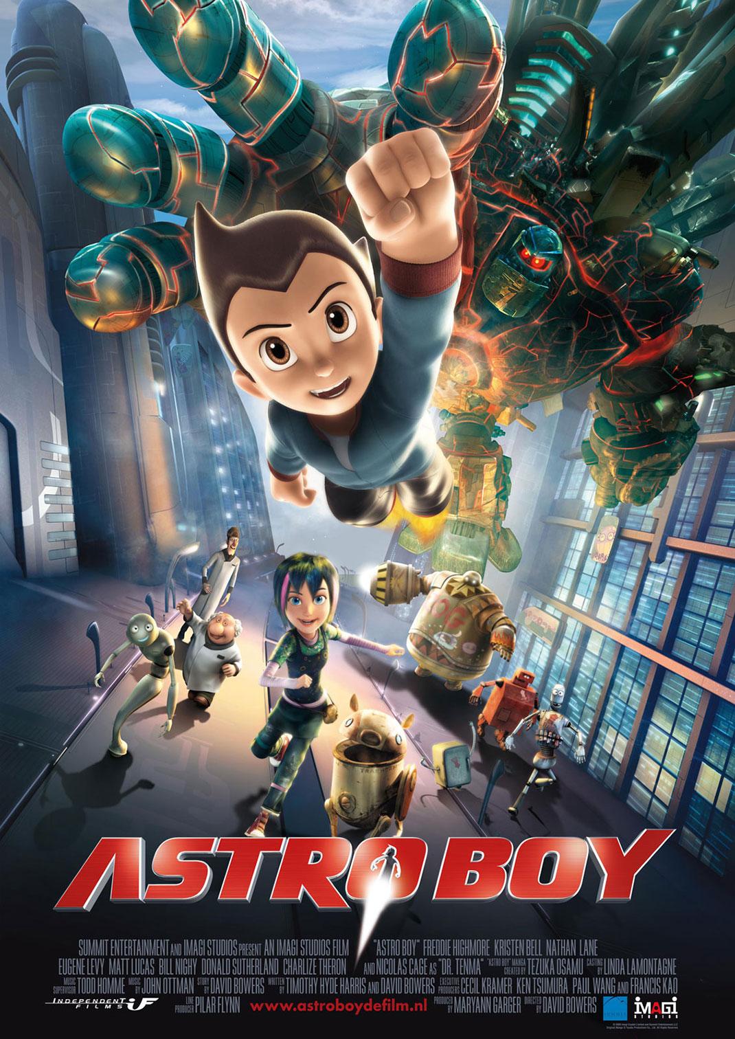 astro-boy