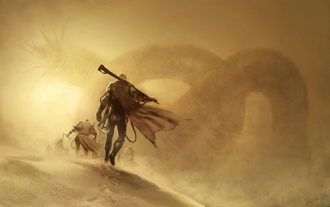 dune-artwork-by-henrik-sahlstrom