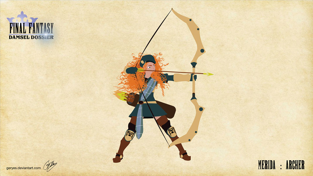 merida_archer_by_geryes-d6dnjji