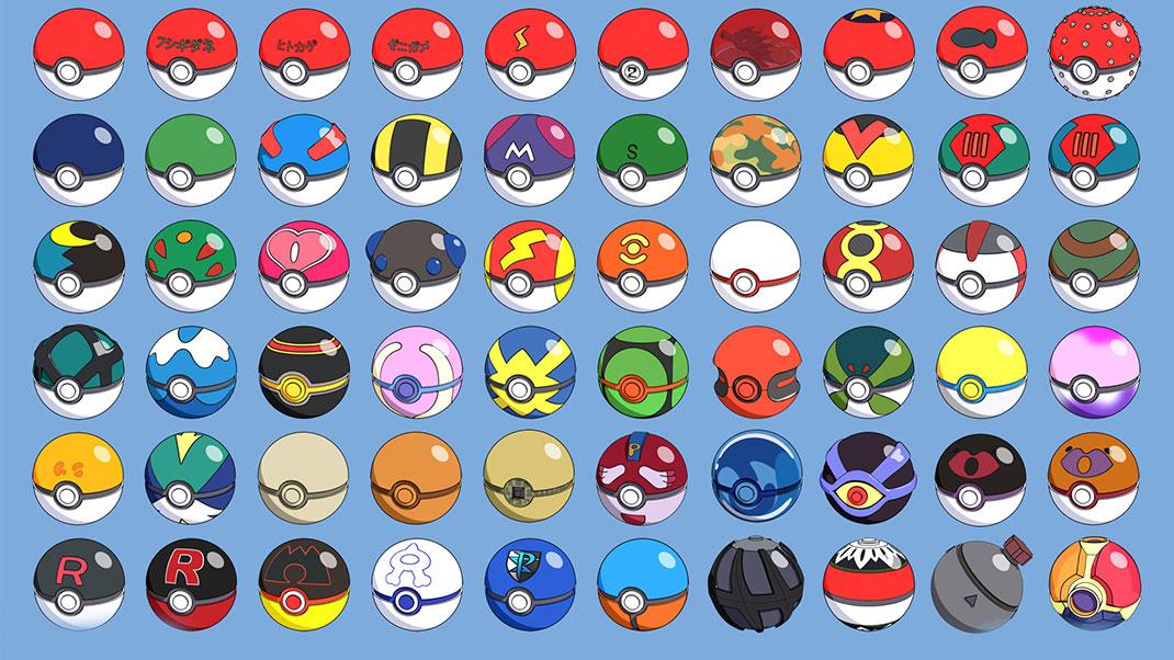pokemon-mystere-pokeball