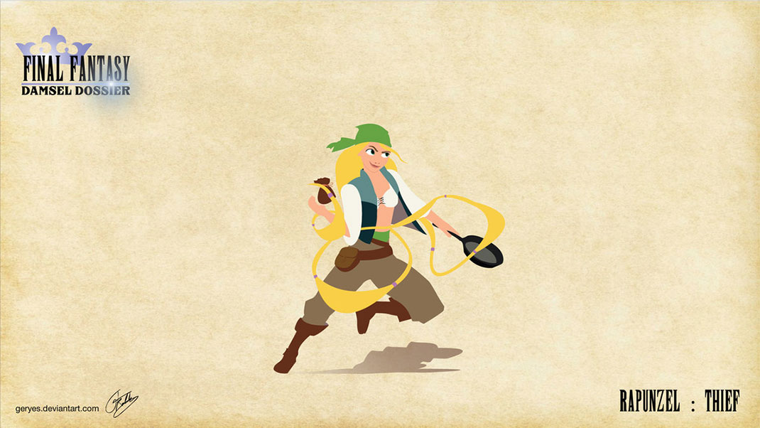 rapunzel_thief_by_geryes-d6dnjfu