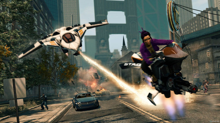 saints-row