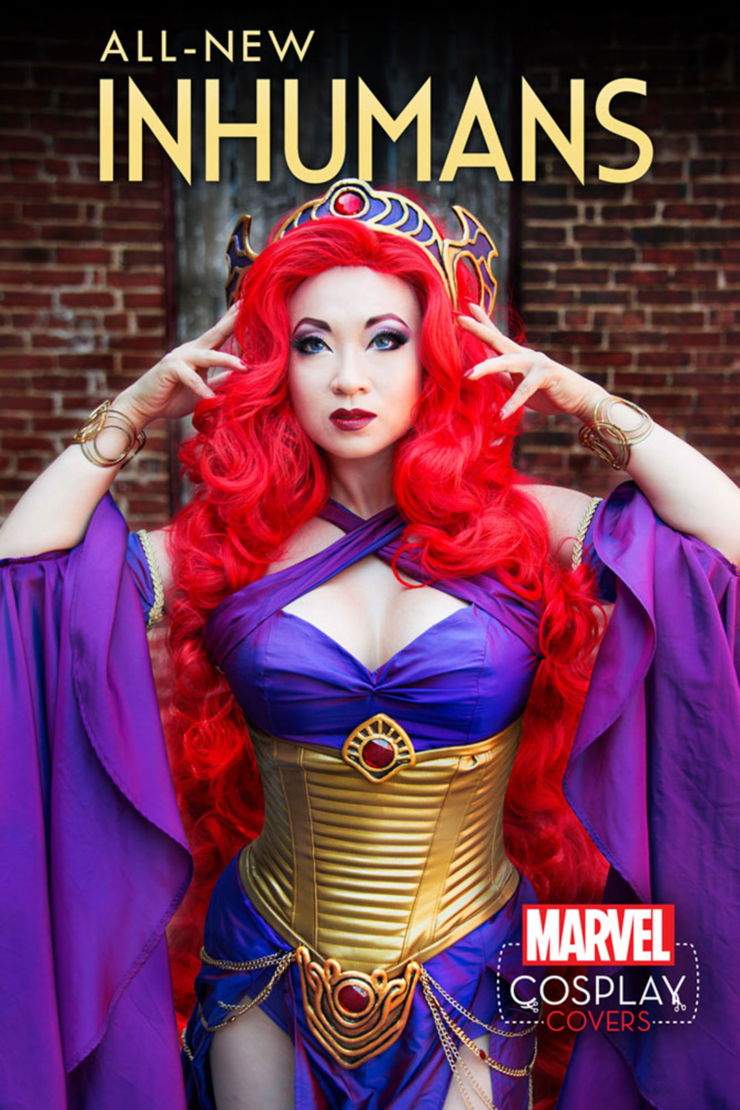 Couverture-Marvel-cosplay (15)