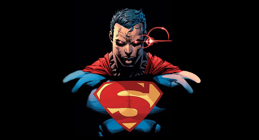 Licence-maudite-superman-2
