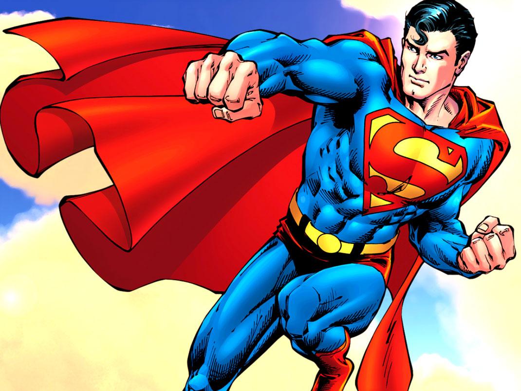 Licence-maudite-superman