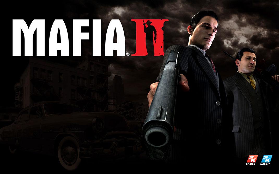 Mafia-2-logo