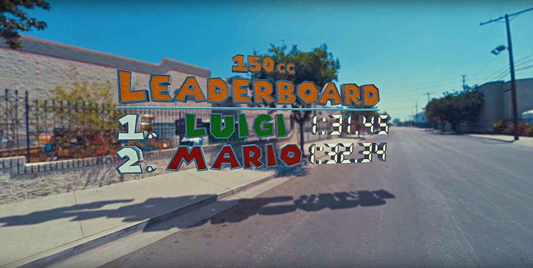 Mario-Kart-skateboards