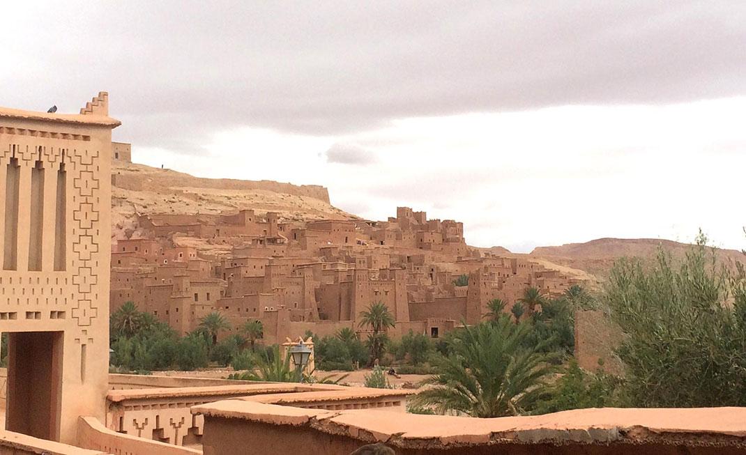 Yunkai-Maroc