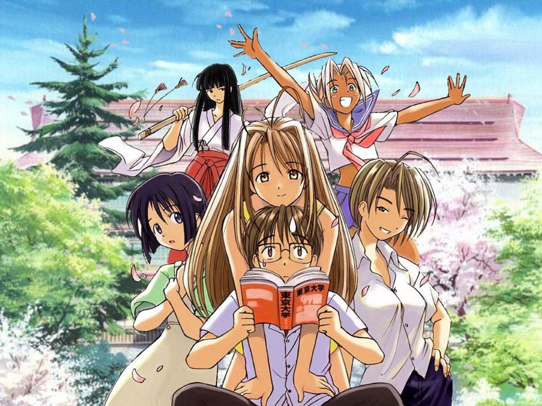 love-hina-manga