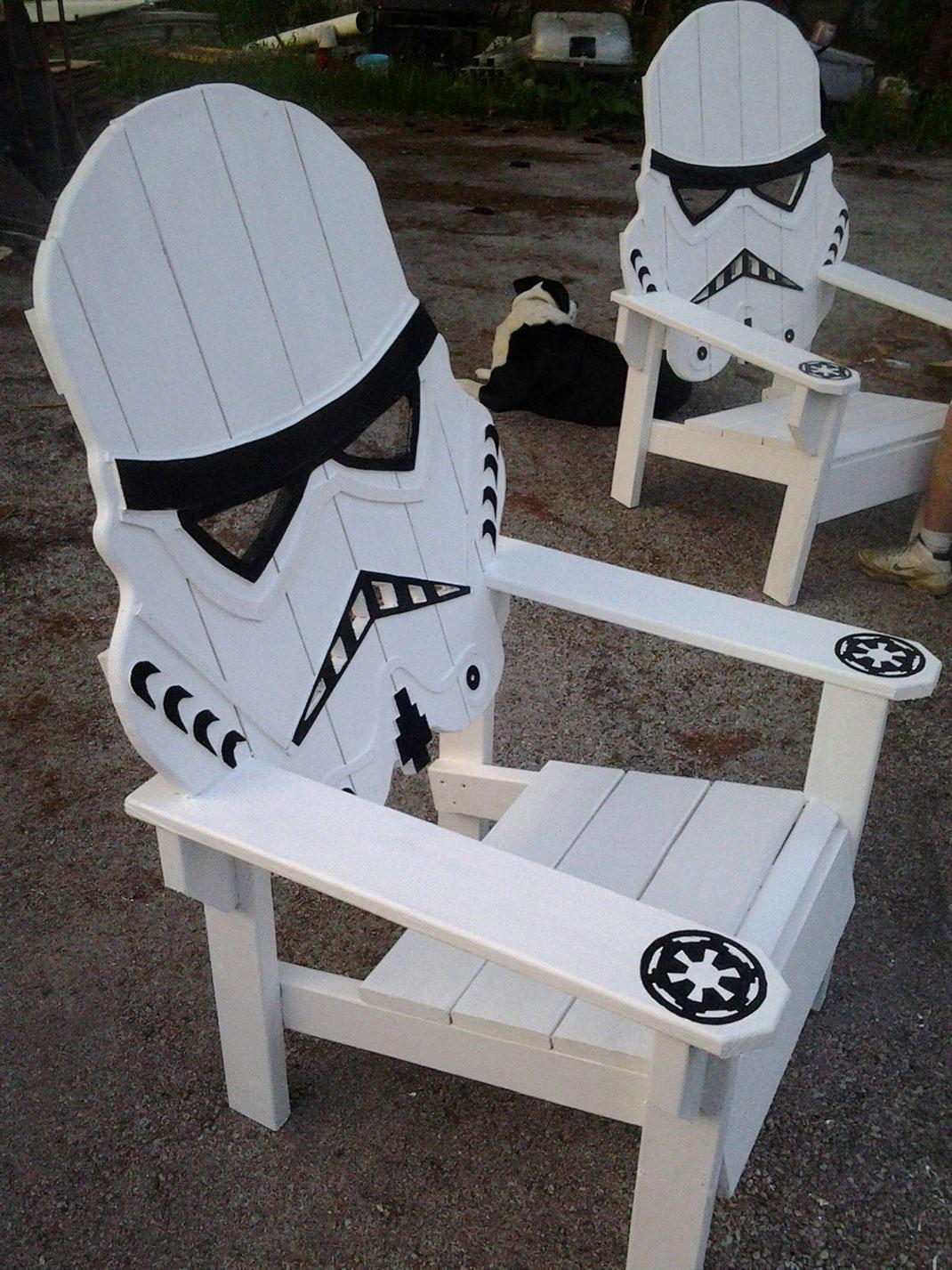 20 meubles totalement geek pour assortir votre intérieur à votre ...