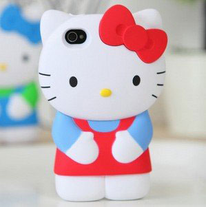 3D-Hello-Kitty-iPhone-4S-4G-4-Silicon-Hard-Case