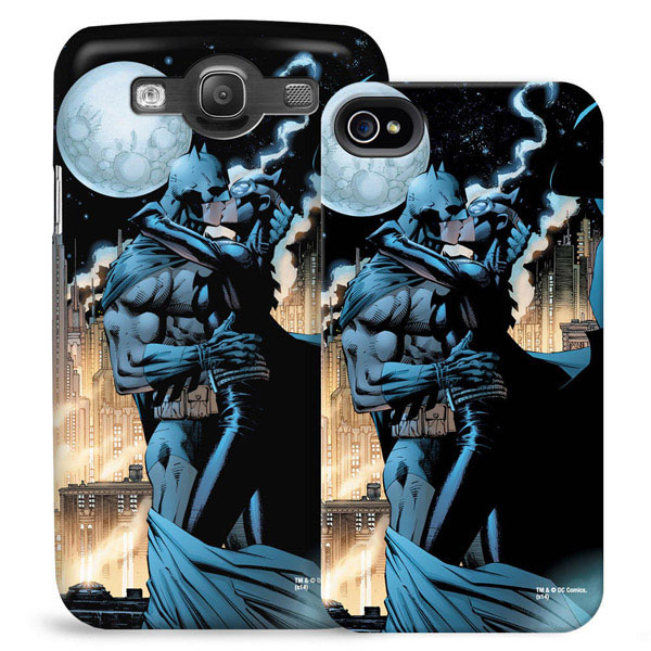 Batman-and-Catwoman-Kiss-Phone-Case-for-iPhone-and-Galaxy