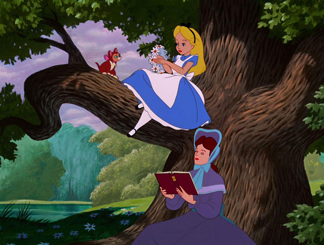 Beginning-Scene-of-Alice-in-Wonderland-alice-in-wonderland