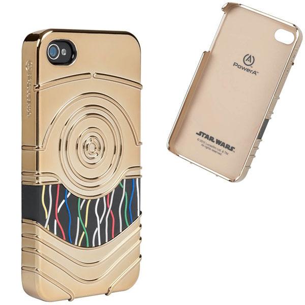 C-3PO-iPhone-Case