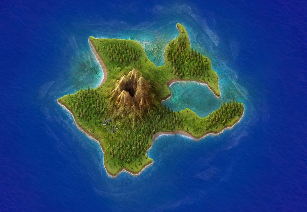 FFIV-map