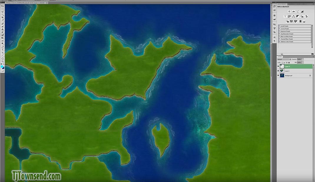 FFIV-map-video
