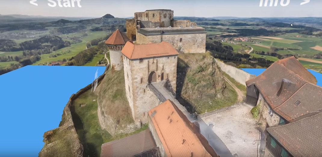 Chateau-reconstitutuion-9