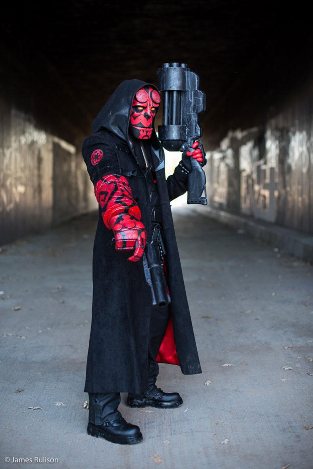 cosplay-dark-maul-hellboy