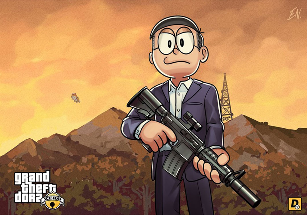 Doraemon-GTA-(8)