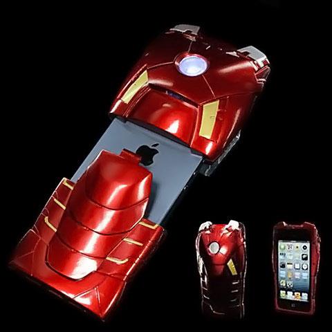 Iron-Man-iPhone-5-Case